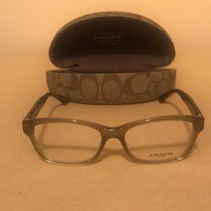 COACH women's designer frames HC6116 NWT